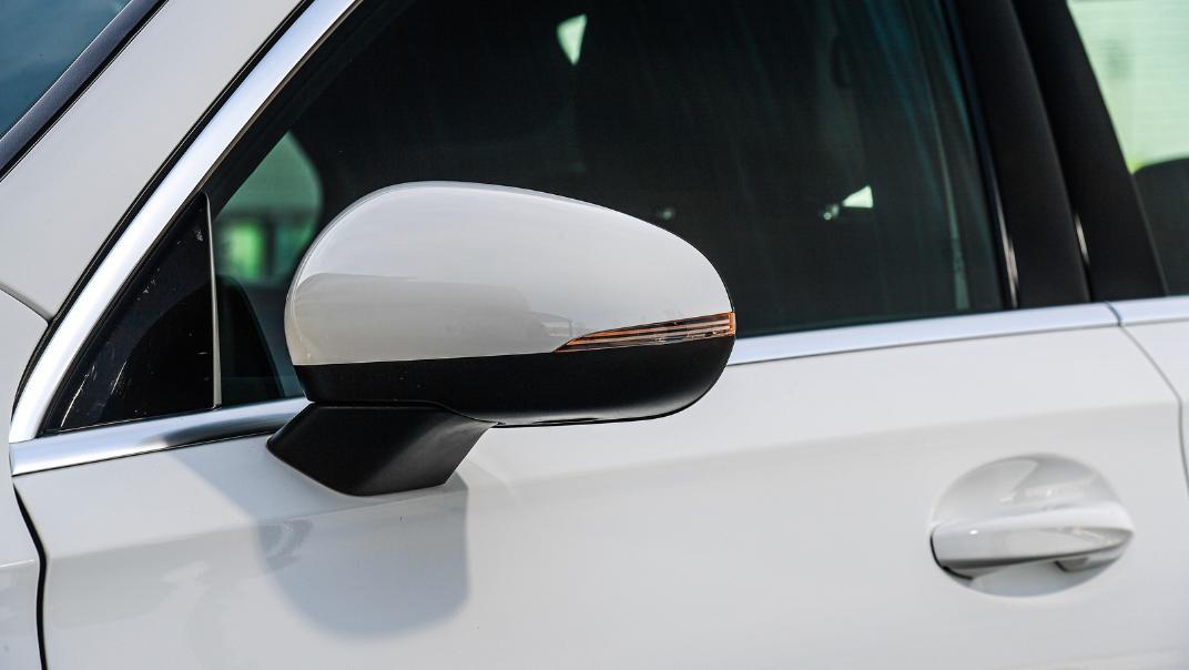 2021 Mercedes-Benz A-Class A 200 AMG Dynamic Exterior 028