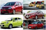 มีเงิน 3 แสนแต่อยากซื้อรถ มาดู 5 ป้ายแดงราคาถูกที่สุดในเมืองไทย มี 2,000 ก็ผ่อนได้