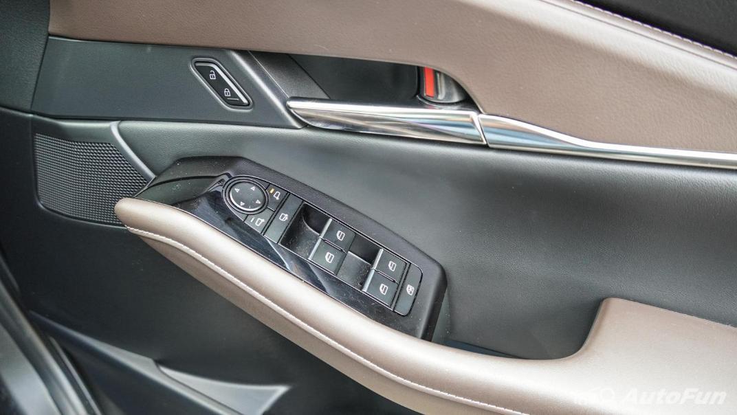 2020 Mazda CX-30 2.0 C Interior 072