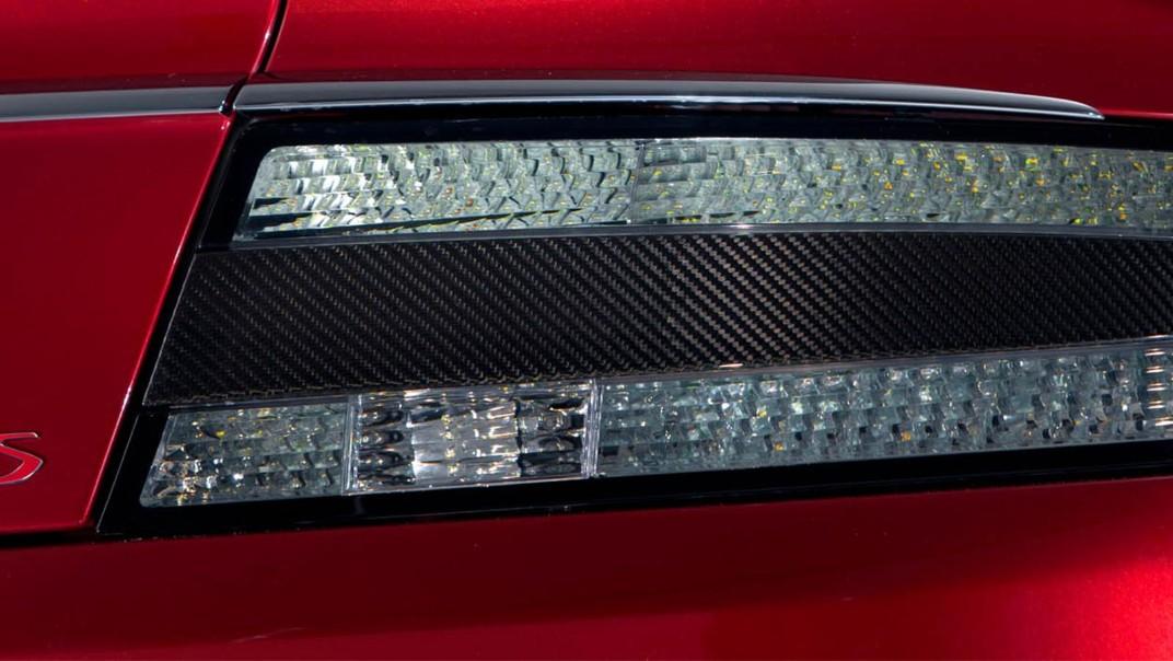 Aston Martin Rapide S 2020 Exterior 009