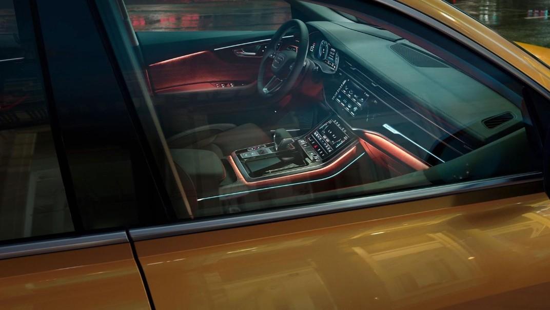 Audi Q8 2020 Exterior 006