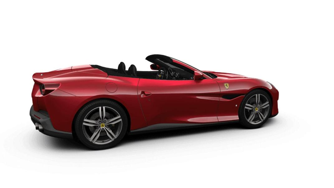 2020 Ferrari Portofino 3.9 V8 Exterior 003