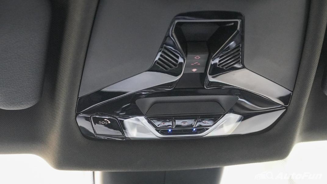 2021 BMW 2 Series Gran Coupe 220i M Sport Interior 070