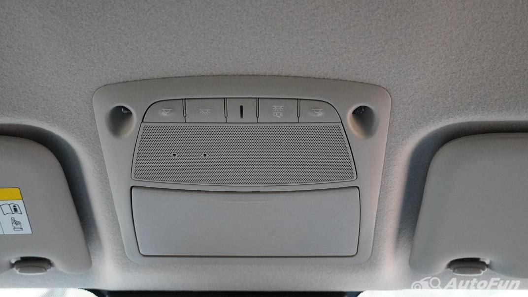 2021 Nissan Navara Double Cab 2.3 4WD VL 7AT Interior 050