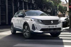 เปิดตัว 2021 Peugeot 3008 ไมเนอร์เชนจ์ หน้าตาสดใหม่ขึ้น ภายในล้ำสมัยกว่าเดิม