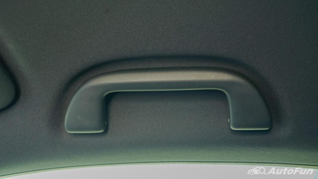 2020 Honda Civic 1.5 Turbo RS Interior 114
