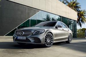 2021 Mercedes-Benz C-Class เตรียมเปิดตัวปีนี้ จะท้าทายคู่แข่ง BMW 3 Series ได้ไหม?