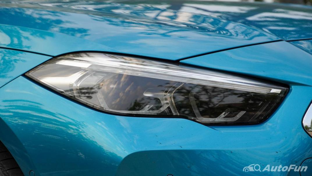 2021 BMW 2 Series Gran Coupe 220i M Sport Exterior 012
