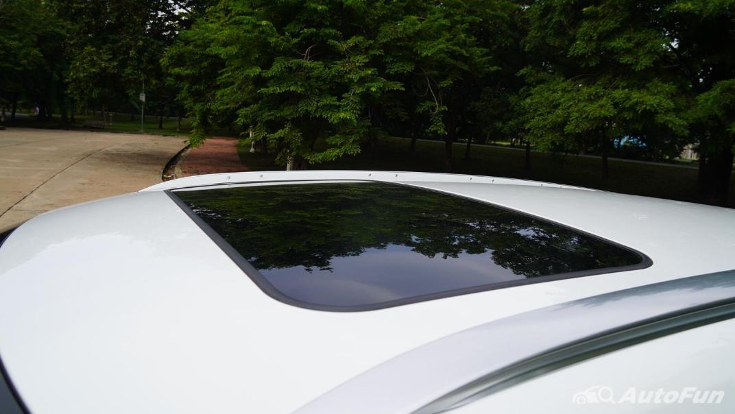 2020 Lexus RX 3.5 350 F Sport Exterior 038