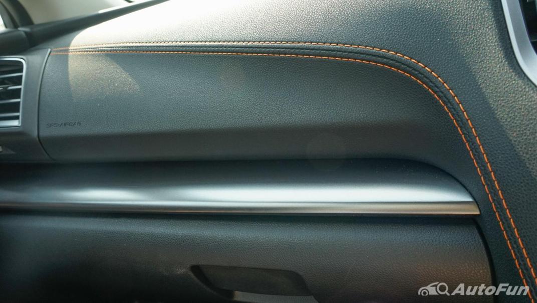 2019 Subaru XV GT Edition Interior 026