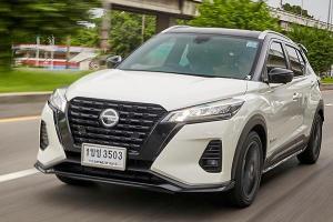 Nissan ระบุหยุดทำตลาด 3 รุ่นเหตุขายน้อย เปิดทางผลิต Nissan Kicks เพิ่ม