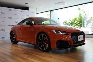 พาชม 2020 Audi TT RS สีส้ม Pulse Orange 400 แรงม้า เจ้าของค่าตัว 5.299 ล้านบาท