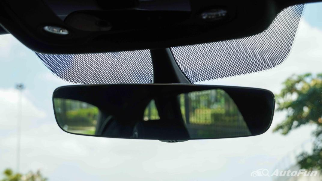 2020 Audi A4 Avant 2.0 45 TFSI Quattro S Line Black Edition Interior 066