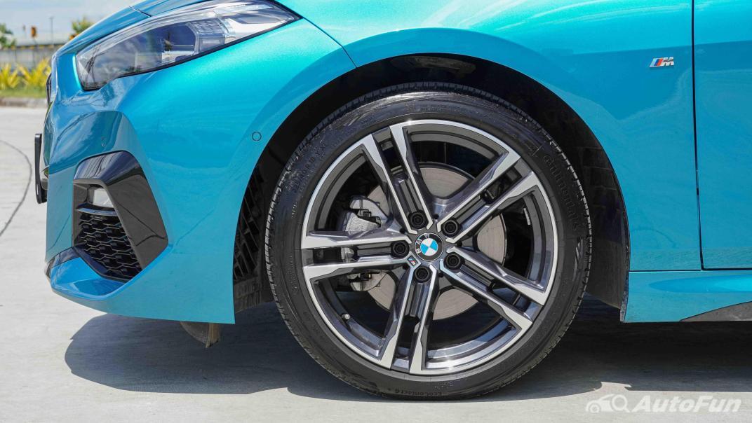 2020 BMW 2-Series-Gran Coupé 1.5 218i M Sport Exterior 034