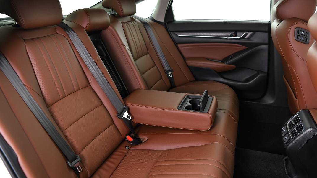 2021 Honda Accord 2.0L e:HEV EL+ Interior 051