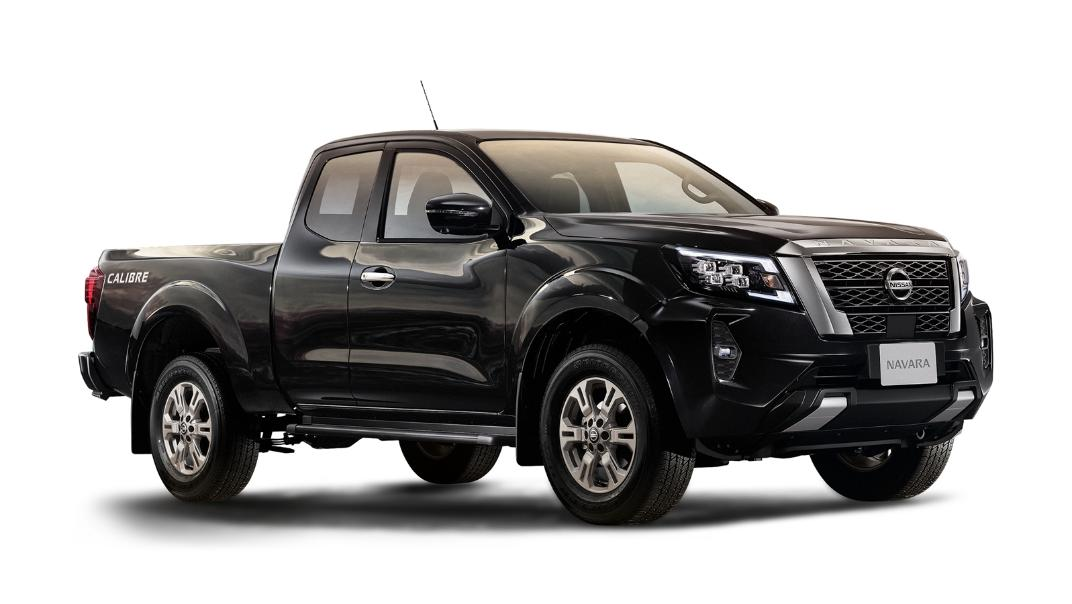 Nissan Navara 2021 Others 004