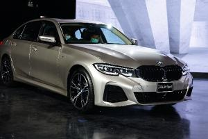 ชมคันจริง 2021 BMW X7, 3-series และ Mini อัพเดตใหม่ พร้อมสเปคและราคา 1.99-5.999 ล้านบาท