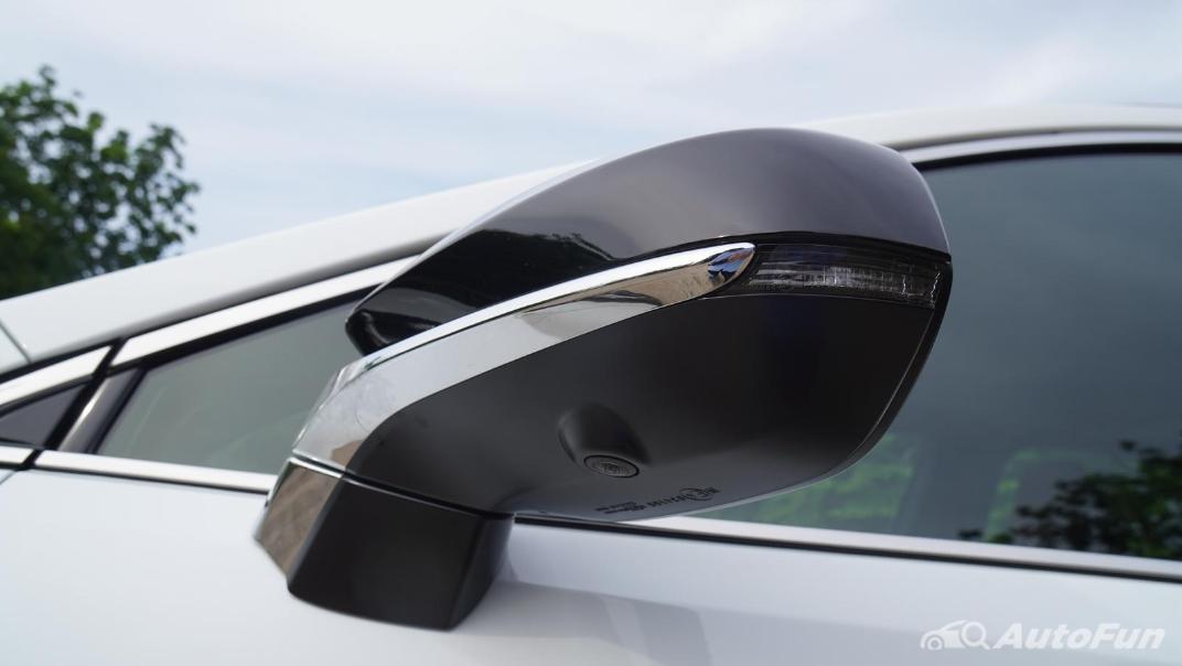 2020 Lexus RX 3.5 350 F Sport Exterior 045