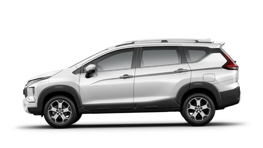 Mitsubishi Xpander Cross Public 2020 Others 002