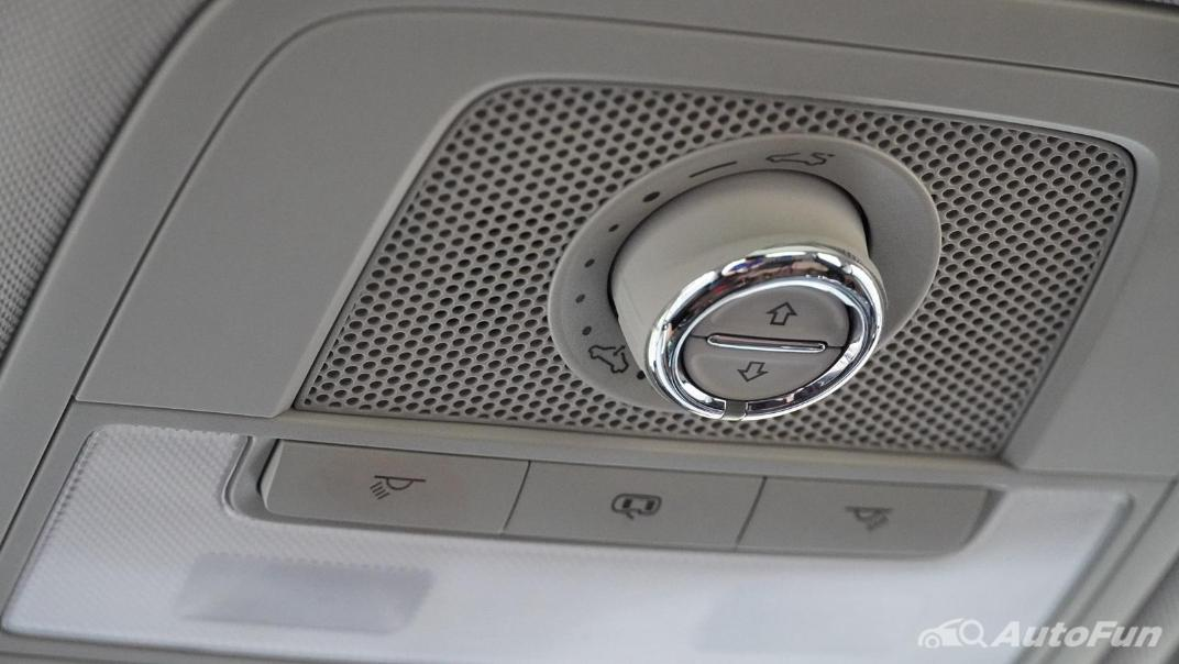 2020 MG ZS 1.5L X Plus Interior 044