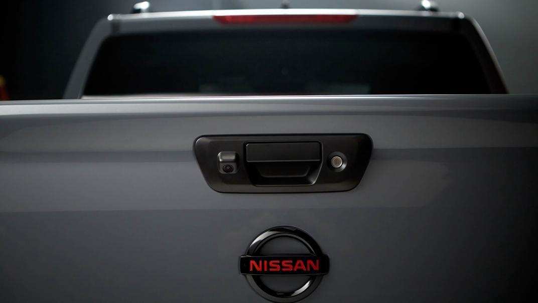 2021 Nissan Navara PRO-4X Exterior 173