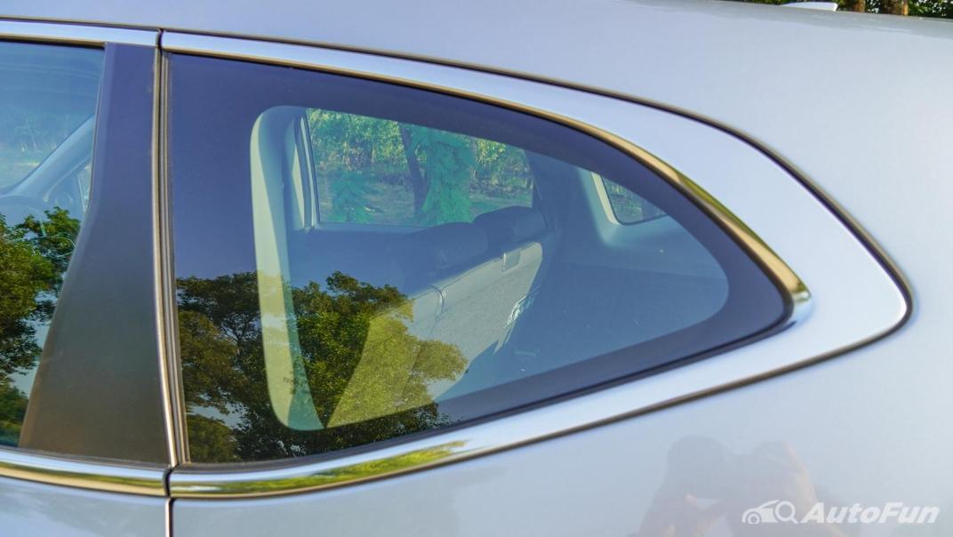 2020 1.6 Honda CR-V DT-EL 4WD Exterior 025