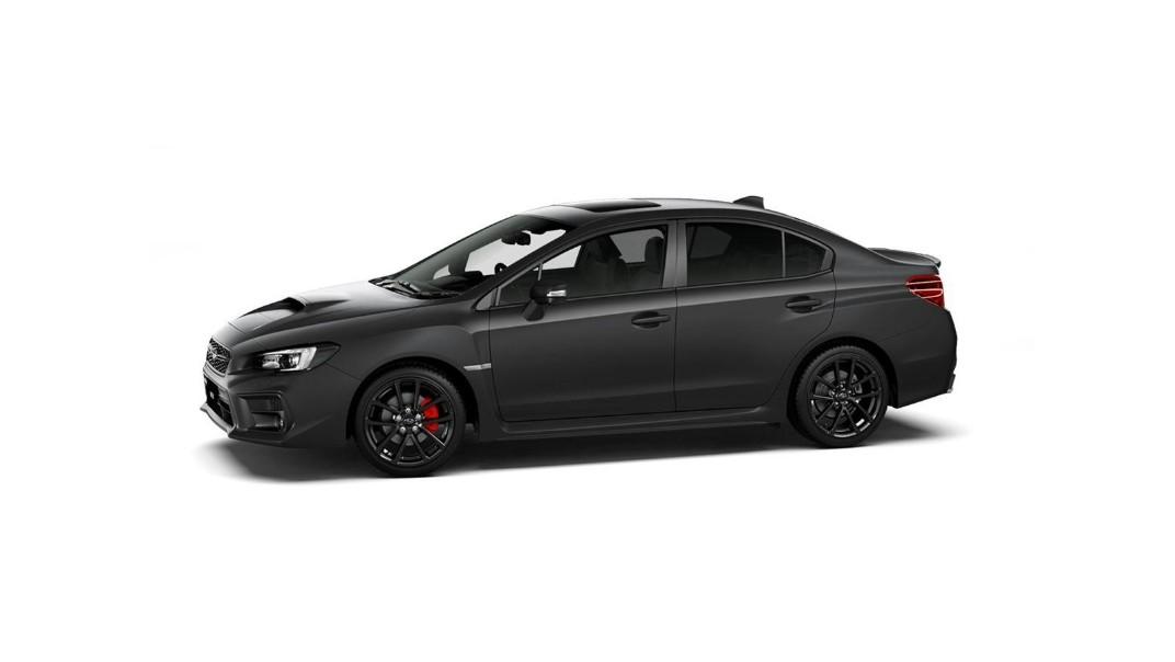 Subaru Wrx 2020 Exterior 015