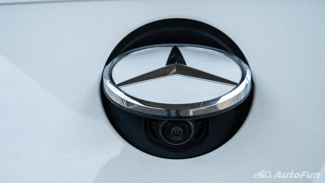 2021 Mercedes-Benz CLS 220 d AMG Premium Exterior 027