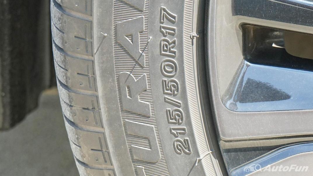 2020 Honda Civic 1.5 Turbo RS Exterior 030
