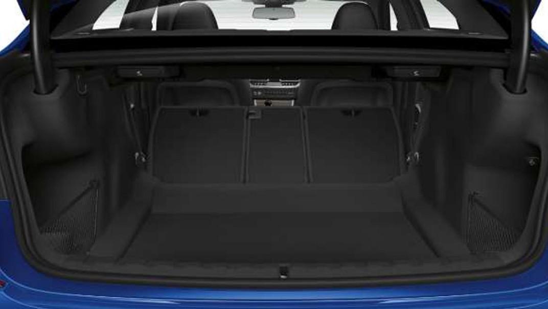 BMW 3-Series-Sedan 2020 Interior 006