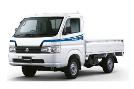 2020 Suzuki Carry 1.6