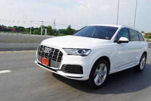 Review : Audi Q7 3.0 TDi ไซส์ยักษ์แรงกระชากใจ ในราคาถูกกว่า Benz และ BMW ทำได้ยังไงกัน ?