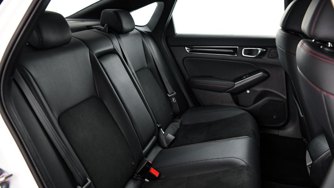 2022 Honda Civic RS Interior 087