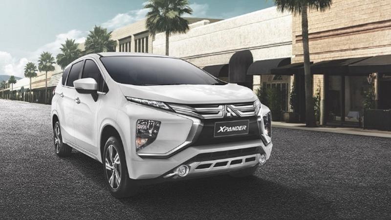 ผ่อน 2021 Mitsubishi Xpander เลือกรุ่นไหนระหว่าง GT และ GLS ราคาห่างกัน 74,000 ต่างกันนิดเดียว 02