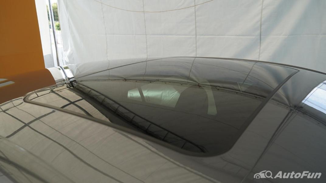 2021 MG 5 Upcoming Version Exterior 014