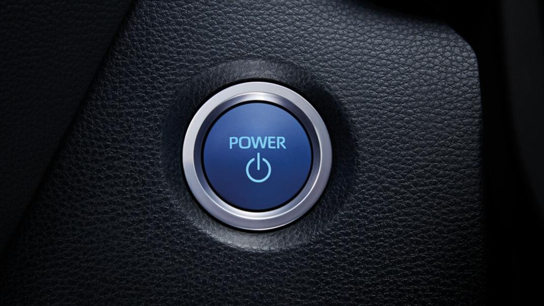 Toyota Corolla Altis 2021 Interior 003