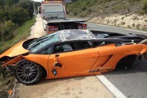 เมื่อรถเกิดอุบัติเหตุ พฤติกรรมการขับรถ 30 วินาทีสุดท้าย จะถูกเปิดเผยด้วยกล่อง EDR ในที่สุด