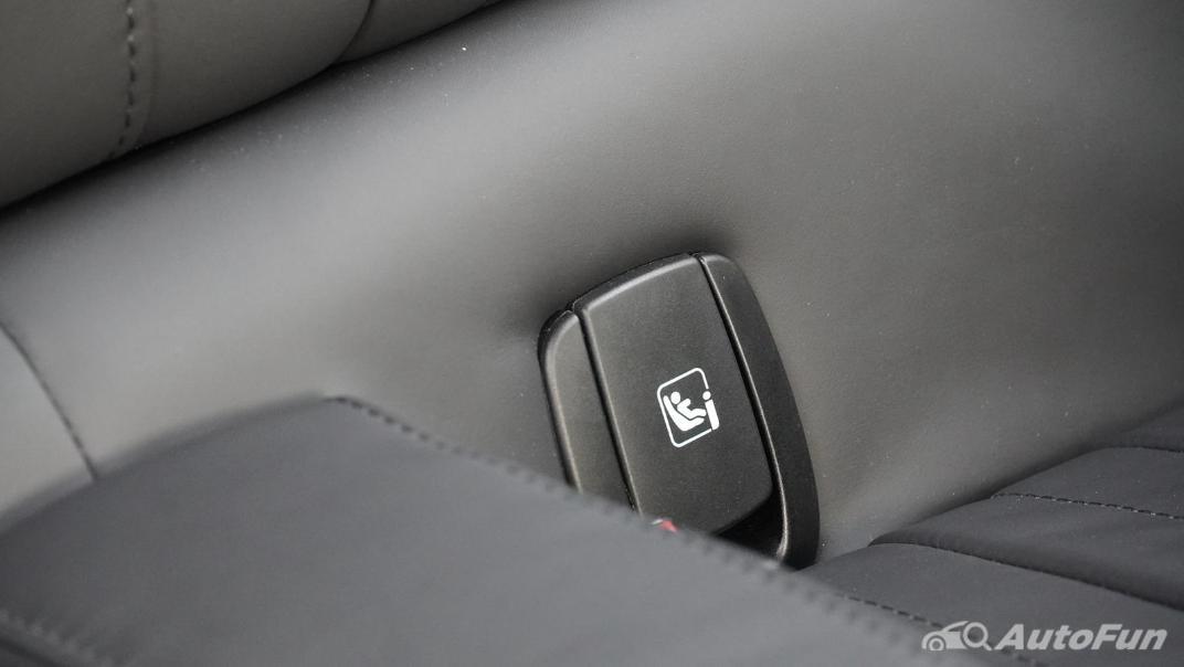2021 MNI 3-Door Hatch Cooper S Interior 047