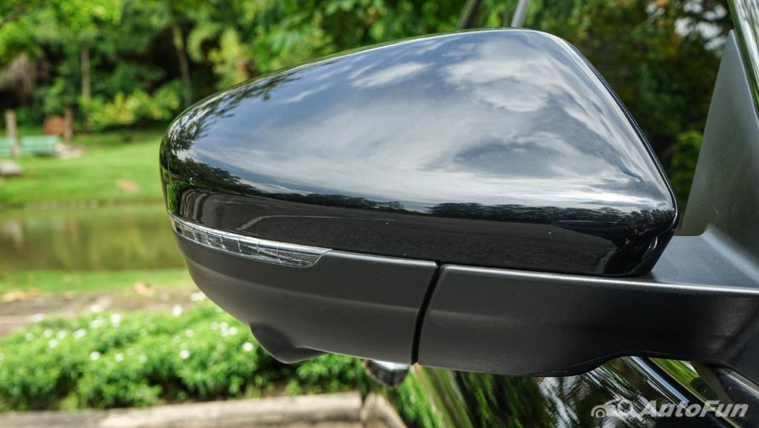 2020 MG HS 1.5 Turbo X Exterior 025