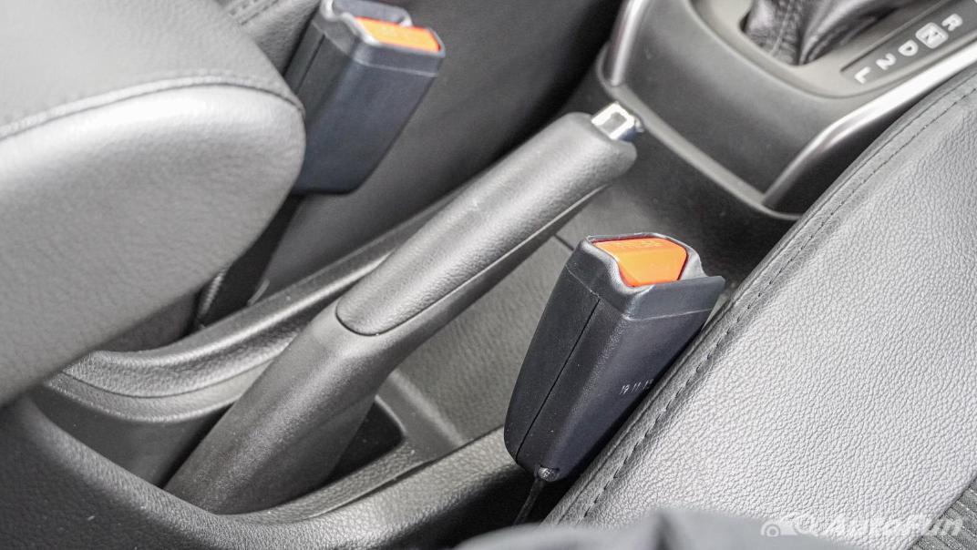 2020 1.5 Suzuki XL7 GLX Interior 023