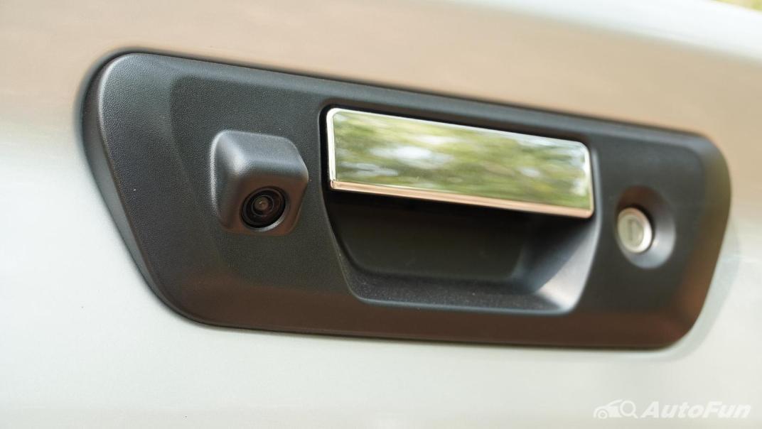 2021 Nissan Navara Double Cab 2.3 4WD VL 7AT Exterior 063