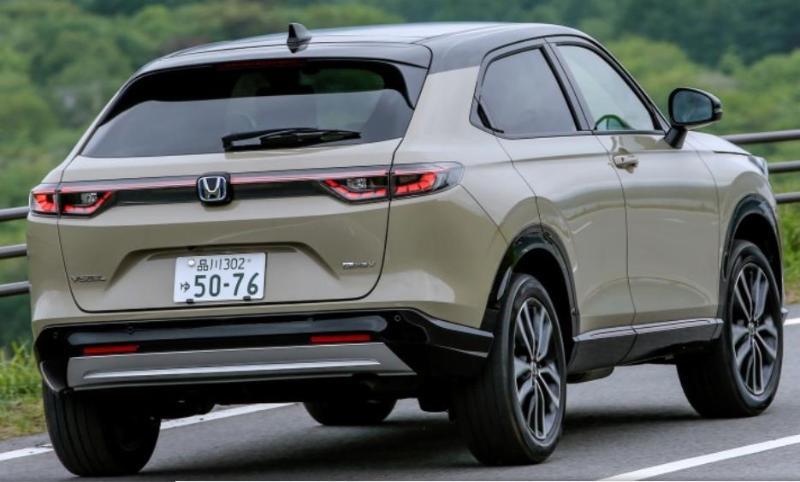 ยอดจอง2021 Honda HR-V ในญี่ปุ่นเกือบ 3 หมื่นภายในสองเดือน | หลุดภาพเรนเดอร์ 2022 BMW X4 รุ่นปรับโฉม | 2022 Tesla Roadster เร่ง 0-96 กม./ชม.ใน 1.1 วินาที | Toyota Supra ที่เข้าฉาก Fast & Furious กำลังออกประมูลในเดือนหน้า 02