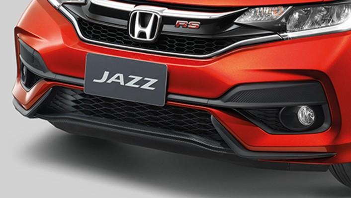 Honda Jazz 2020 Exterior 005