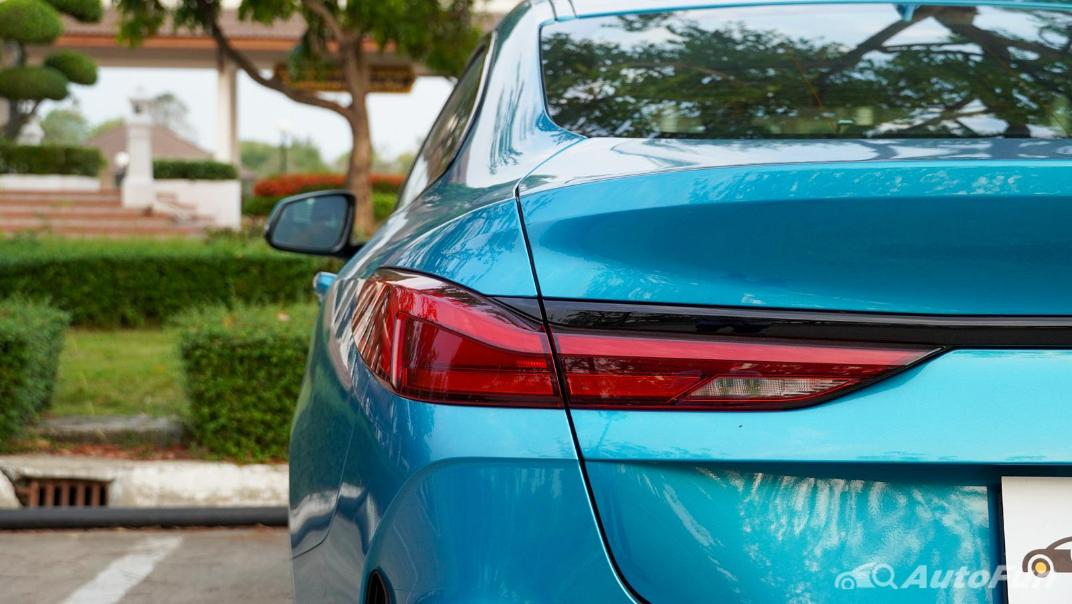 2021 BMW 2 Series Gran Coupe 220i M Sport Exterior 021