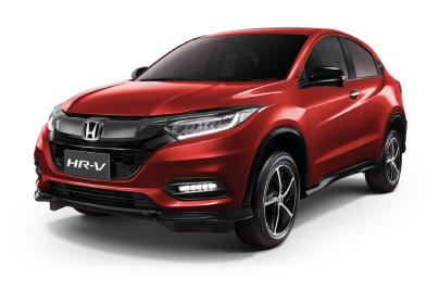 2020 Honda HR-V 1.8 RS