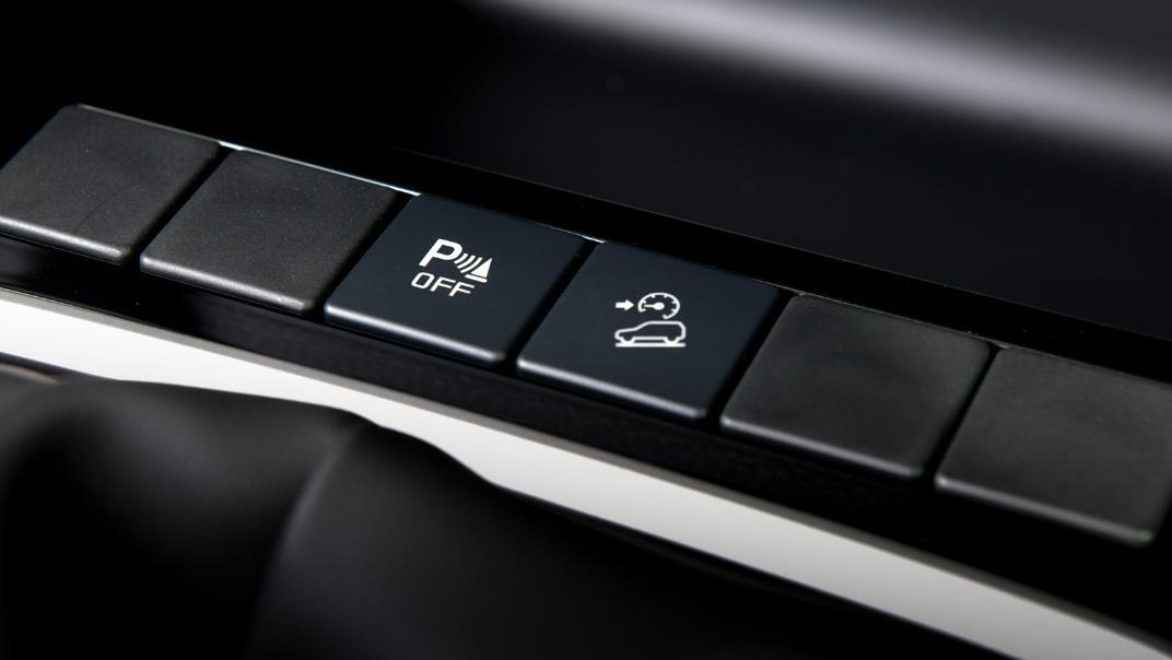 2021 Mazda BT-50 Freestyle cab Upcoming Version Interior 017