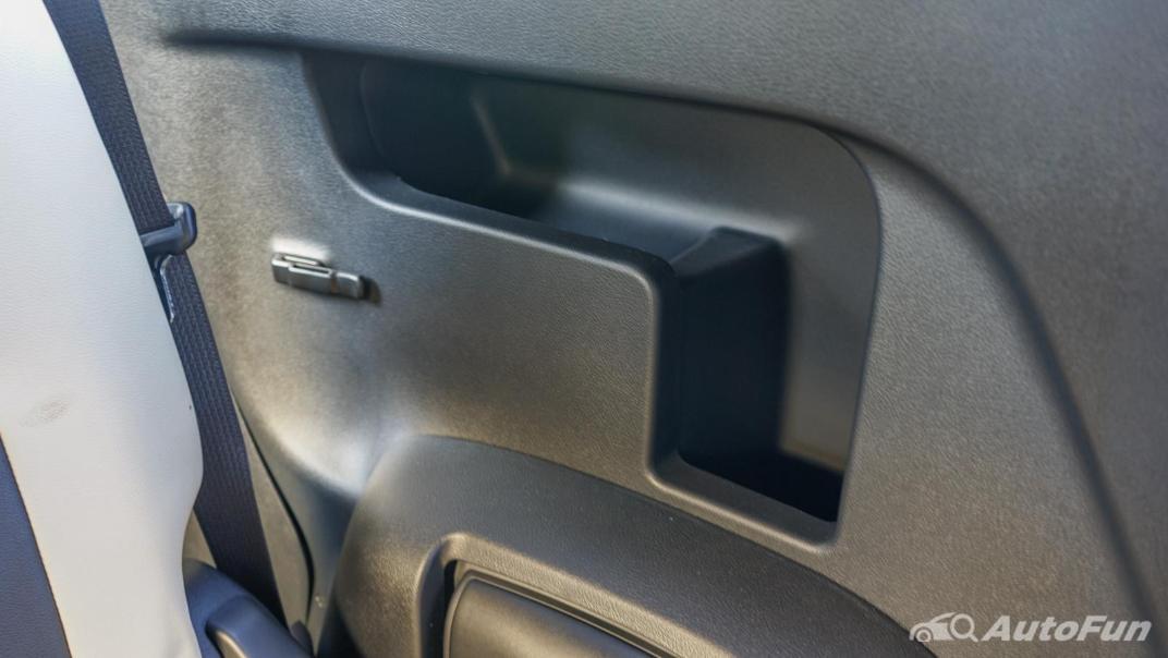 2020 Toyota Fortuner 2.8 Legender 4WD Interior 065