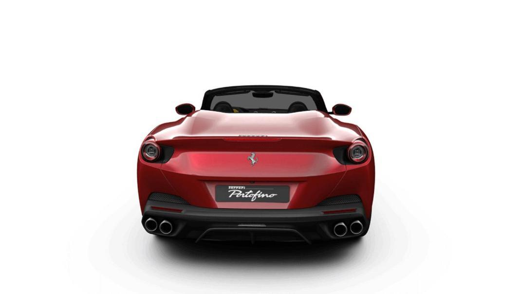 2020 Ferrari Portofino 3.9 V8 Exterior 005