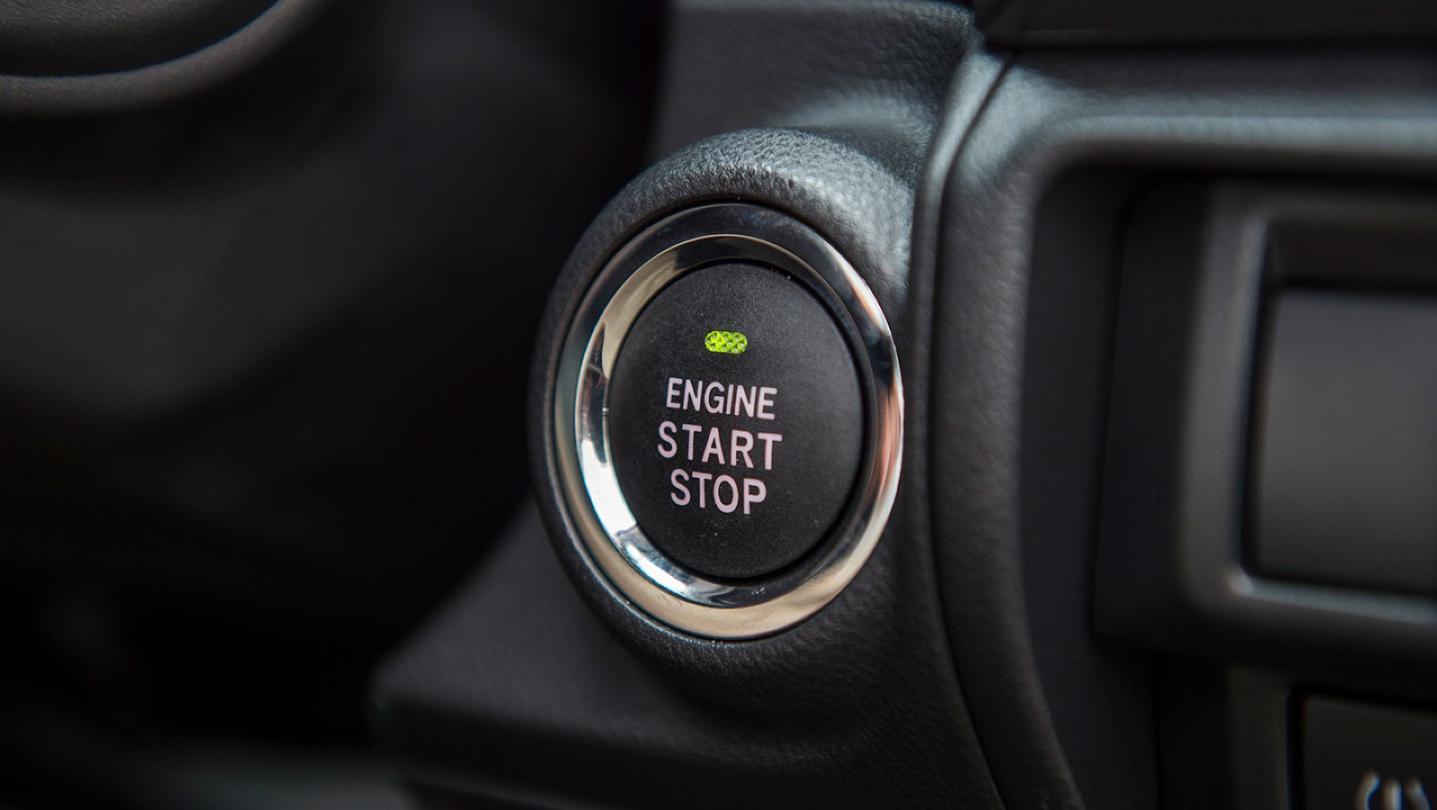 Subaru XV 2020 Interior 006