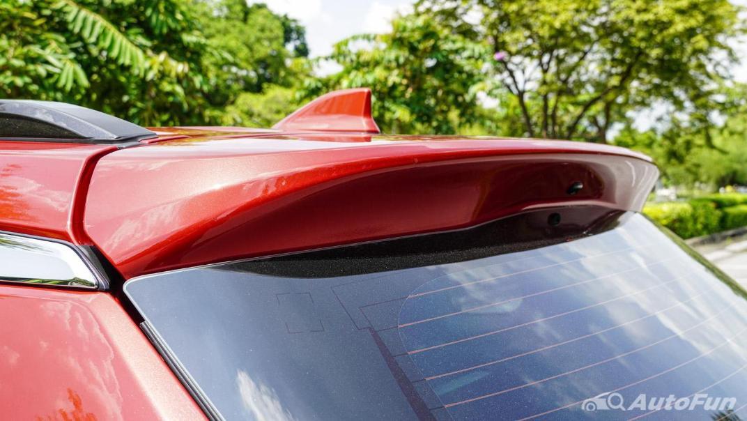 2020 Toyota Corolla Cross 1.8 Hybrid Premium Safety Exterior 032